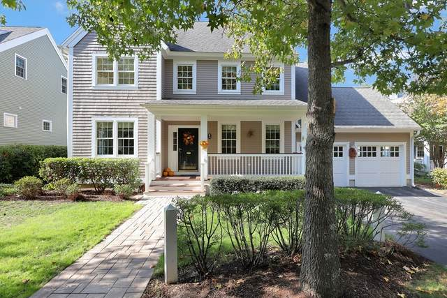 10 Wickertree, Plymouth, MA 02360 (MLS #72747413) :: Maloney Properties Real Estate Brokerage