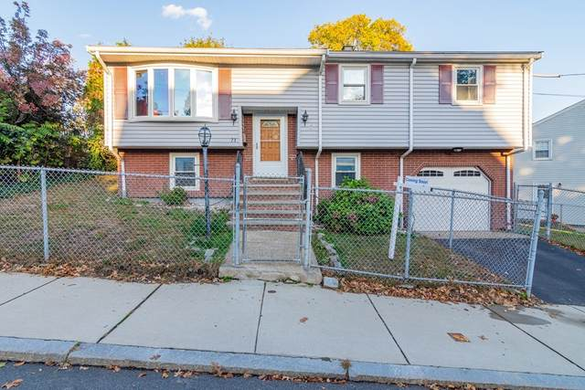 73 Bowers Ave, Malden, MA 02148 (MLS #72747433) :: DNA Realty Group