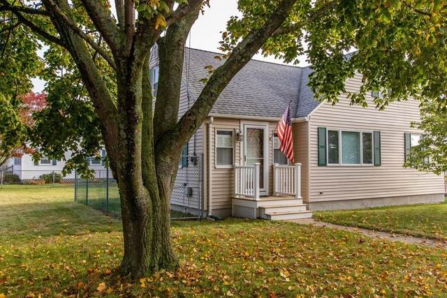 64 Lynn Ave, Hull, MA 02045 (MLS #72747438) :: EXIT Cape Realty