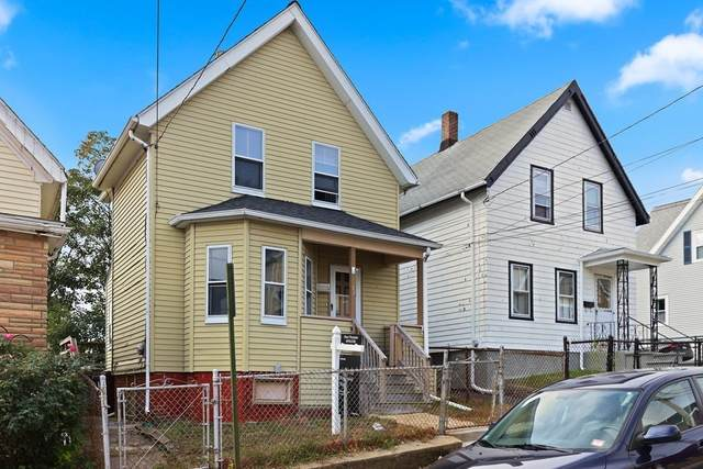 32 Pleasant View Ave, Everett, MA 02149 (MLS #72747448) :: Cosmopolitan Real Estate Inc.
