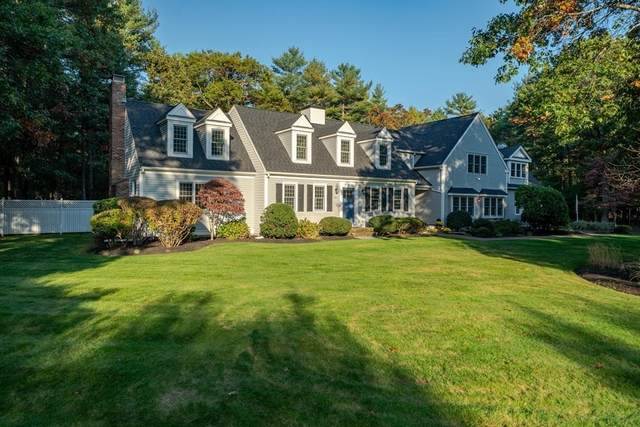 82 Forest St, Duxbury, MA 02332 (MLS #72747501) :: EXIT Cape Realty