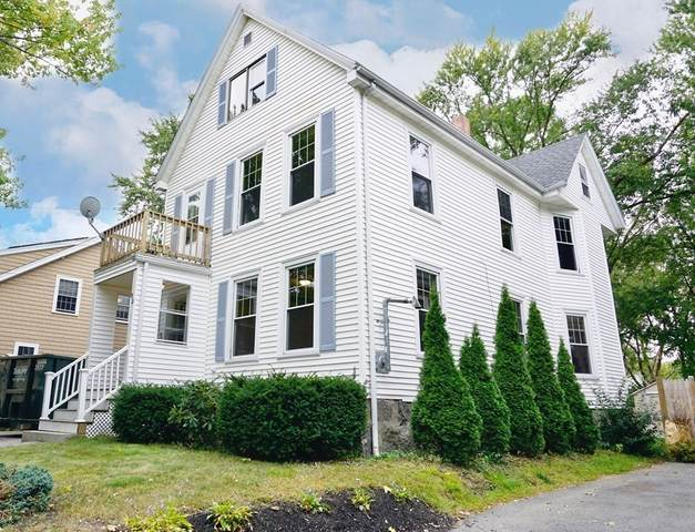 30 Randlett St, Quincy, MA 02170 (MLS #72747510) :: EXIT Cape Realty
