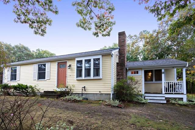 29 Crabtree Road, Plymouth, MA 02360 (MLS #72747511) :: EXIT Cape Realty