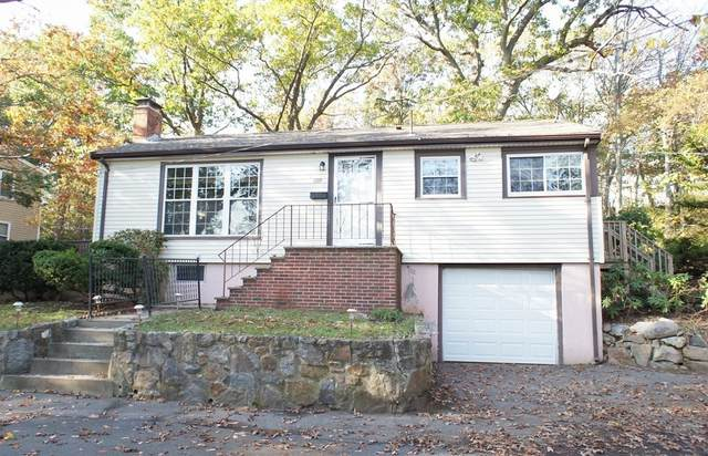 109 Bartlett St, Quincy, MA 02169 (MLS #72747524) :: EXIT Cape Realty