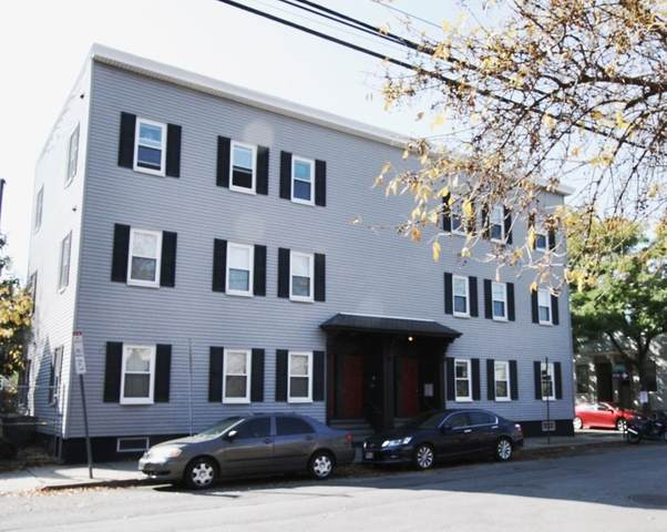 152-154 Gore Street, Cambridge, MA 02141 (MLS #72747567) :: DNA Realty Group