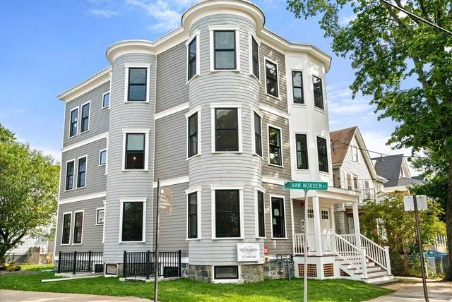 64 Middlesex Street, Cambridge, MA 02140 (MLS #72747575) :: Zack Harwood Real Estate | Berkshire Hathaway HomeServices Warren Residential
