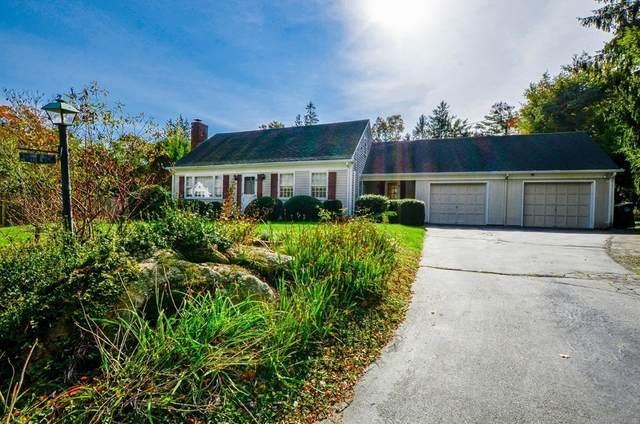 8 Rose Cottage Ln, Marion, MA 02738 (MLS #72747579) :: RE/MAX Vantage