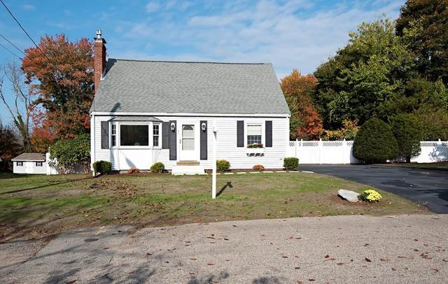41 Willard St, Dedham, MA 02026 (MLS #72747585) :: Trust Realty One