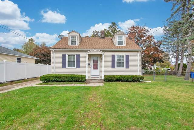 53 Seneca St, Springfield, MA 01151 (MLS #72747592) :: RE/MAX Unlimited