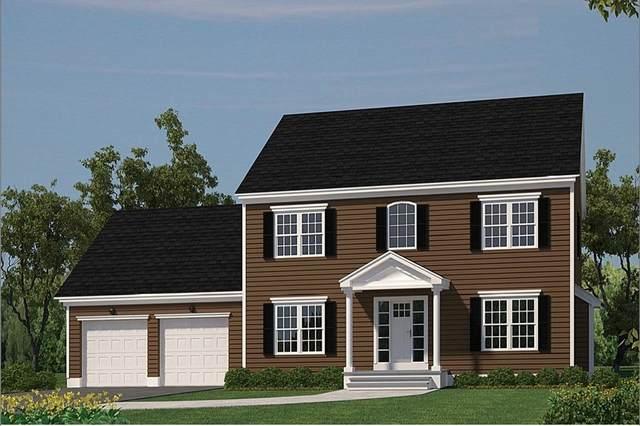 Lot 13 Cooper Farm, Attleboro, MA 02703 (MLS #72747598) :: Zack Harwood Real Estate | Berkshire Hathaway HomeServices Warren Residential