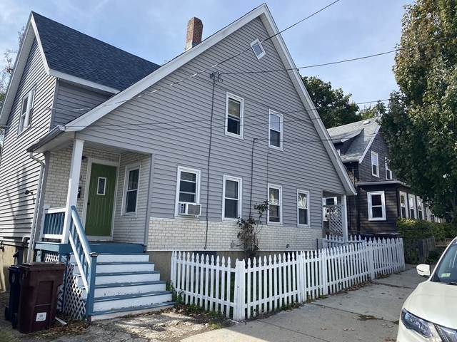 12-14 Pleasant View Ave, Everett, MA 02149 (MLS #72747604) :: Cosmopolitan Real Estate Inc.