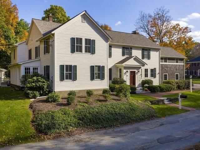 30 Glenwood Street, Natick, MA 01760 (MLS #72747615) :: Zack Harwood Real Estate | Berkshire Hathaway HomeServices Warren Residential