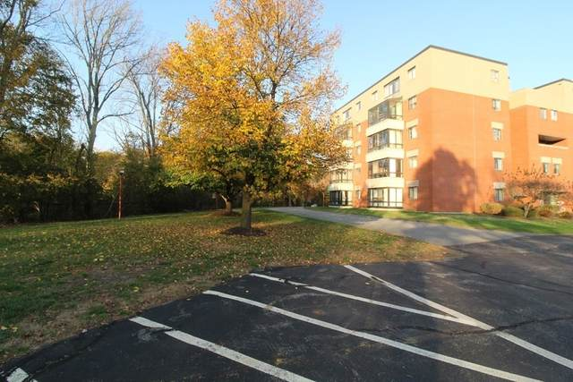 96 Old Colony Ave #352, Taunton, MA 02718 (MLS #72747632) :: RE/MAX Vantage