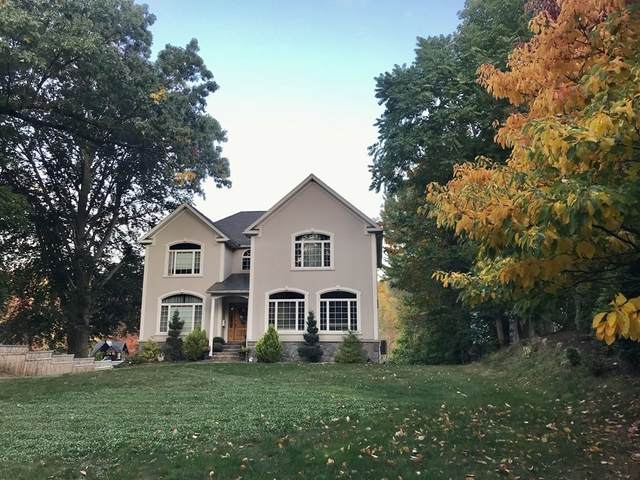 55 Orchard St, Greenfield, MA 01301 (MLS #72747641) :: NRG Real Estate Services, Inc.