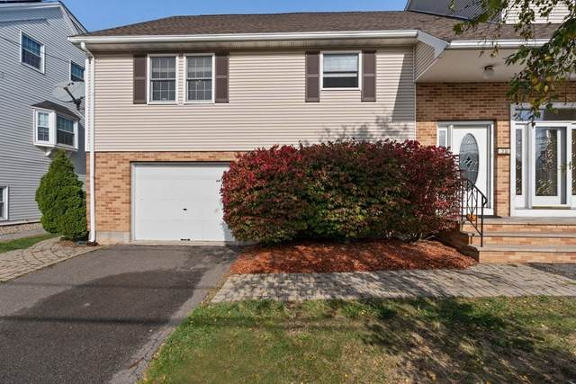 23 Philomena Ave A, Revere, MA 02151 (MLS #72747648) :: DNA Realty Group