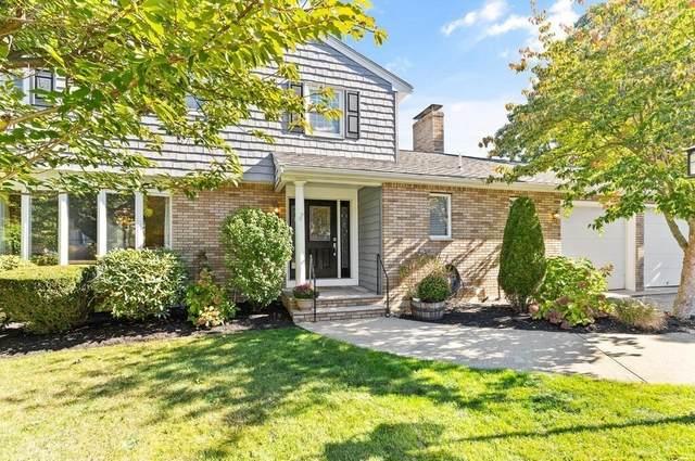 1 Majority Ln, Woburn, MA 01801 (MLS #72747664) :: Cosmopolitan Real Estate Inc.