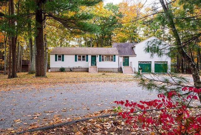 26 Back River Road, Amesbury, MA 01913 (MLS #72747706) :: DNA Realty Group