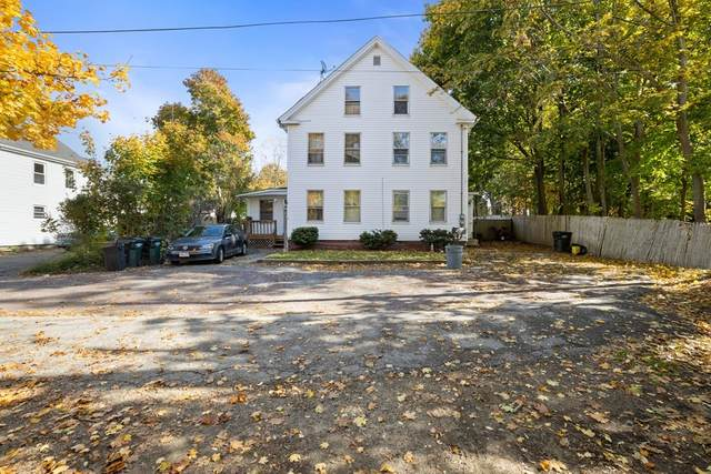6 Richs Court, Amesbury, MA 01913 (MLS #72747731) :: DNA Realty Group