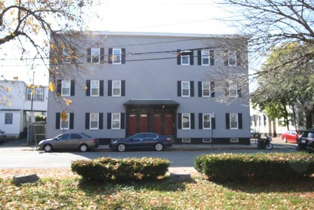 148 - 154 Gore Street, Cambridge, MA 02141 (MLS #72747735) :: DNA Realty Group