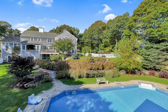 36 Meadow Farm Road, Barnstable, MA 02632 (MLS #72747776) :: EXIT Cape Realty
