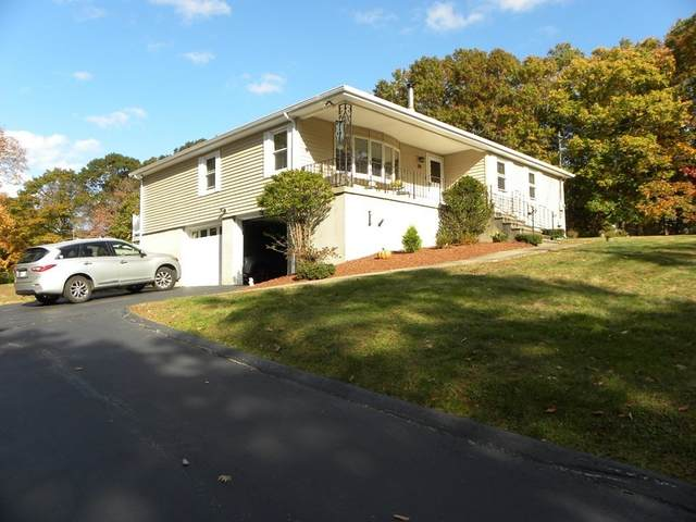 39 Old Douglas Rd, Webster, MA 01570 (MLS #72747778) :: Anytime Realty