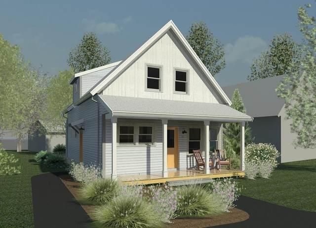 29 Lewis Road #23, Bedford, MA 01730 (MLS #72747780) :: Kinlin Grover Real Estate