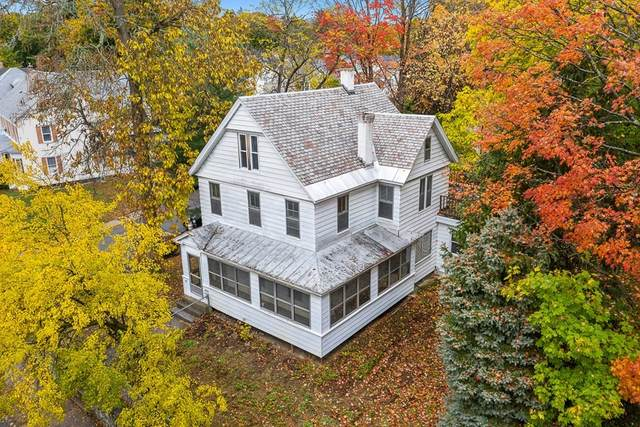 67 Boutelle St, Leominster, MA 01453 (MLS #72747788) :: Zack Harwood Real Estate | Berkshire Hathaway HomeServices Warren Residential