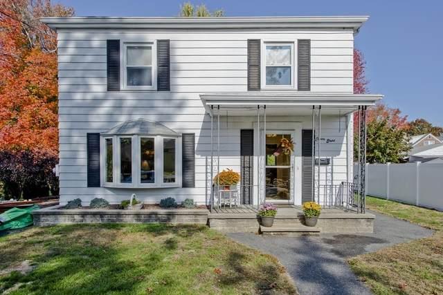 88 Worthington St., Chicopee, MA 01020 (MLS #72747800) :: NRG Real Estate Services, Inc.