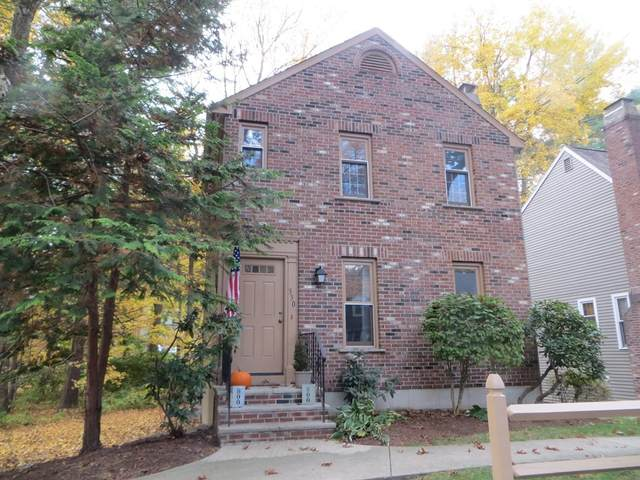 330 Wellman Ave #330, Chelmsford, MA 01863 (MLS #72747802) :: EXIT Cape Realty