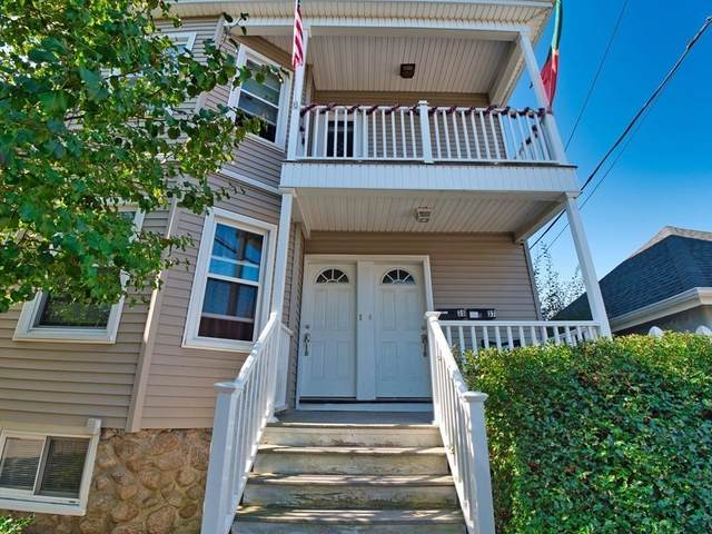 35-37 Vernon St, New Bedford, MA 02745 (MLS #72747825) :: RE/MAX Vantage