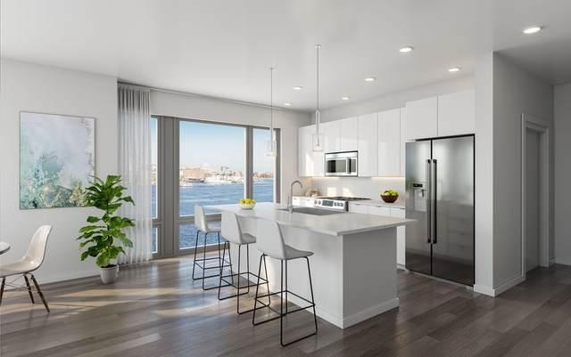 45 Lewis Street #519, Boston, MA 02128 (MLS #72747832) :: Zack Harwood Real Estate | Berkshire Hathaway HomeServices Warren Residential