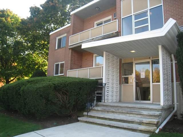 79 Lionel Avenue A, Waltham, MA 02452 (MLS #72747860) :: Trust Realty One
