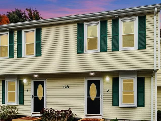 128 Broad Street #3, North Attleboro, MA 02760 (MLS #72747863) :: RE/MAX Vantage