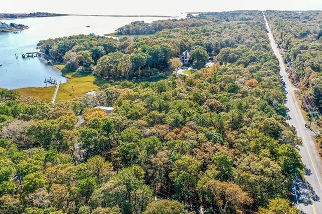 330 Central Ave, Falmouth, MA 02536 (MLS #72747887) :: RE/MAX Vantage
