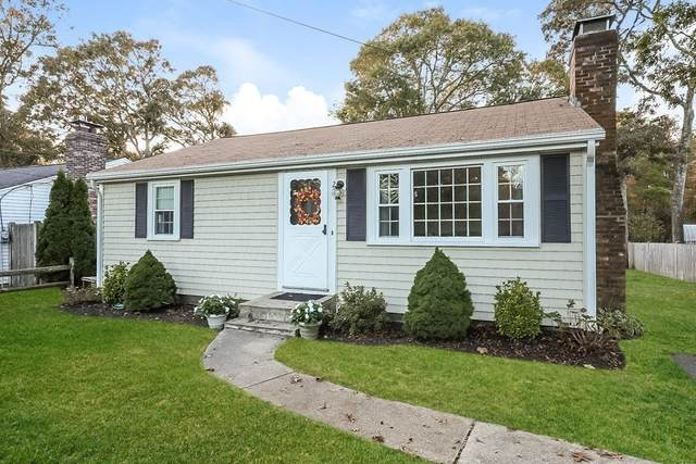 23 Circuit Rd, Yarmouth, MA 02673 (MLS #72747929) :: Zack Harwood Real Estate | Berkshire Hathaway HomeServices Warren Residential