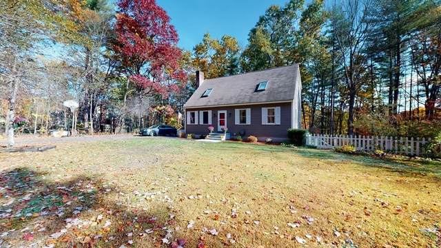 65 Lawton Rd, Shirley, MA 01464 (MLS #72747950) :: RE/MAX Unlimited