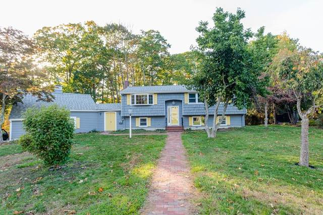 79 Loganberry Dr, Abington, MA 02351 (MLS #72747953) :: RE/MAX Vantage