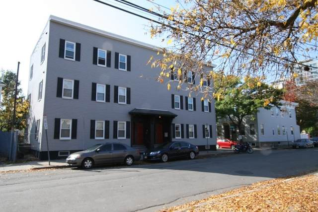 148-150 Gore Street, Cambridge, MA 02141 (MLS #72747957) :: DNA Realty Group