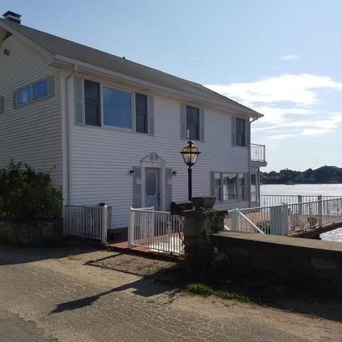 297 Riverside Dr, Tiverton, RI 02878 (MLS #72747977) :: Welchman Real Estate Group