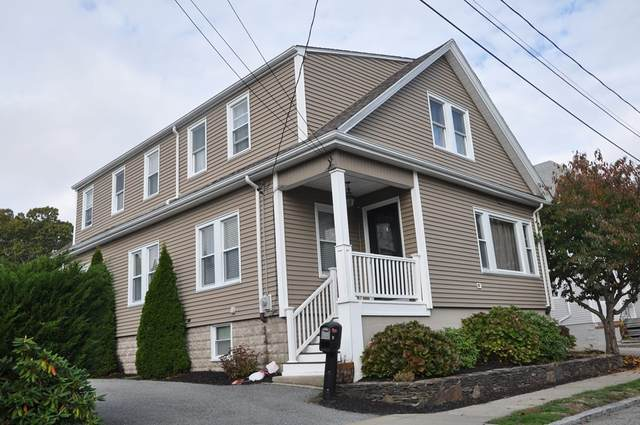 29 Waldo St, New Bedford, MA 02745 (MLS #72747986) :: RE/MAX Vantage