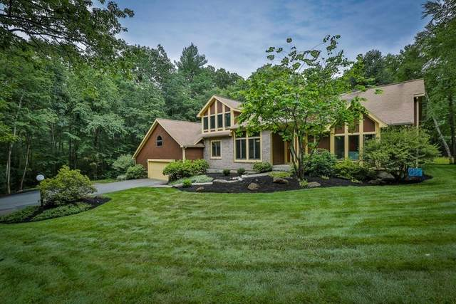 28 Valley Rd, Boxford, MA 01921 (MLS #72747998) :: DNA Realty Group