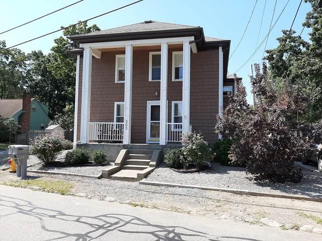 303 Robinson Ave #2, Attleboro, MA 02703 (MLS #72748002) :: Cosmopolitan Real Estate Inc.