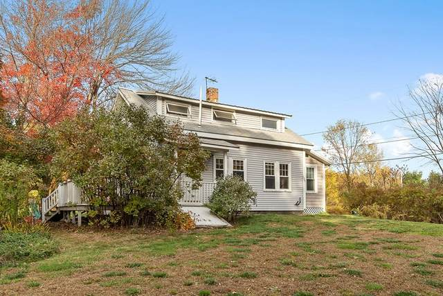 539 Mulpus, Lunenburg, MA 01462 (MLS #72748010) :: Cosmopolitan Real Estate Inc.