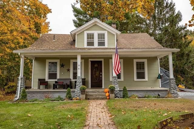 6 Prospect St, Oxford, MA 01537 (MLS #72748012) :: Cosmopolitan Real Estate Inc.
