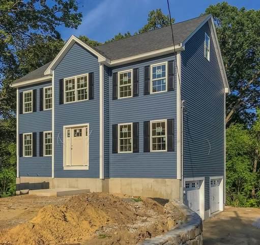 24 Arey St, Billerica, MA 01821 (MLS #72748023) :: Zack Harwood Real Estate | Berkshire Hathaway HomeServices Warren Residential