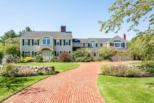 28 & 26 Pickard Lane, Littleton, MA 01460 (MLS #72748059) :: Zack Harwood Real Estate | Berkshire Hathaway HomeServices Warren Residential