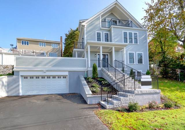 910 E Squantum Street, Quincy, MA 02171 (MLS #72748063) :: Kinlin Grover Real Estate