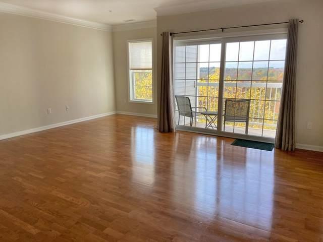 17 Morgan Dr #303, Natick, MA 01760 (MLS #72748088) :: Zack Harwood Real Estate | Berkshire Hathaway HomeServices Warren Residential