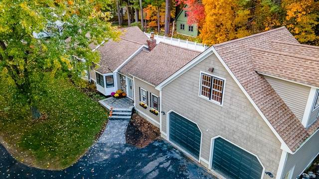 58 Homestead Ln, Stow, MA 01775 (MLS #72748089) :: Zack Harwood Real Estate | Berkshire Hathaway HomeServices Warren Residential