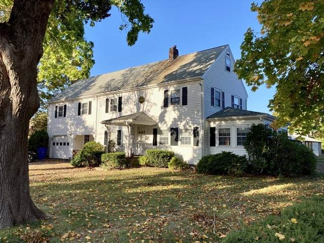 200 Concord St, Rockland, MA 02370 (MLS #72748100) :: Trust Realty One